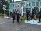 VII Национален преглед с международно участие за водачи на служебни кучета 2012 :: vsk2012_8