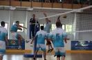 Републиканското първенство по волейбол за служители на МВР - СОК