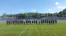 Републиканското първенство по футбол за служители на  МВР - Албена 2018 г. :: af18_13