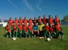 Републиканското първенство по футбол за служители на  МВР - Албена 2018 г. :: af18_14