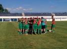 Републиканското първенство по футбол за служители на  МВР - Албена 2018 г. :: af18_15