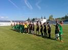 Републиканското първенство по футбол за служители на  МВР - Албена 2018 г. :: af18_16