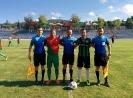 Републиканското първенство по футбол за служители на  МВР - Албена 2018 г. :: af18_17
