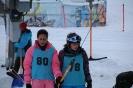 Републиканското първенство по ски алпийски дисциплини и биатлон за служителите на МВР - Банско 2018 г. :: ski_2018_134