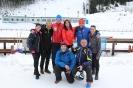 Републиканското първенство по ски алпийски дисциплини и биатлон за служителите на МВР - Банско 2018 г. :: ski_2018_260