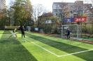 Турнир по мини футбол на Академия на МВР за курсанти и служители . :: mf18_61