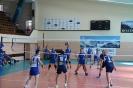 Републиканско първенство по волейбол за служители на МВР - Разлог 2019 г. :: r19_95