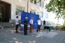 Републикански преглед по стрелба с пистолет за служители на МВР - Варна 2019 г. :: v19_54