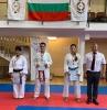 Национален преглед по Полицейска лична защита и Републиканско първенство по карате   за служители на МВР - Варна 2019 г. :: plz19_17